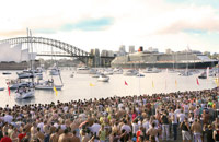 The Harbour Party